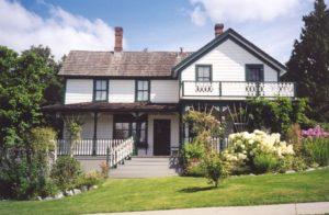 Haney House