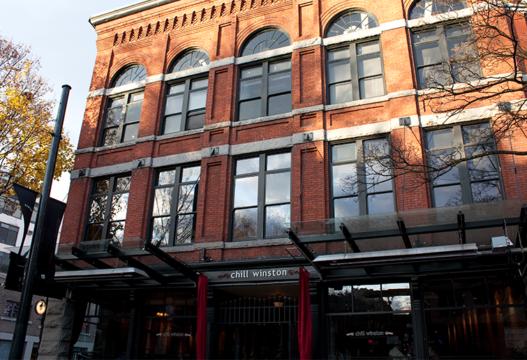 Alexander – Chill Winston Storefront