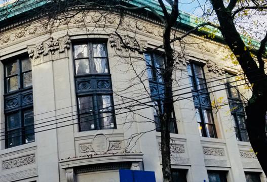 Commercial - Merchant Bank Building