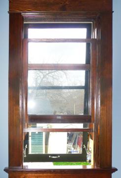 Residential Storm Window