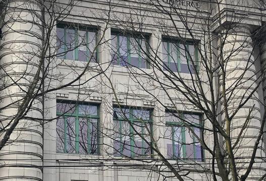 Restoration - Steel Window