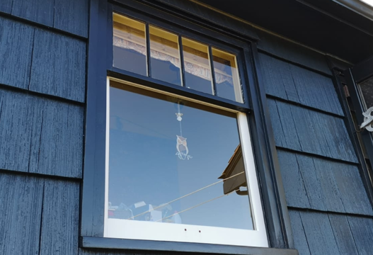 Custom Wood Window Residential