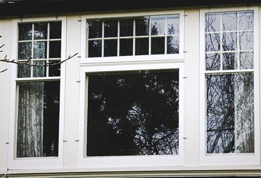 Storm Window Custom Sizes