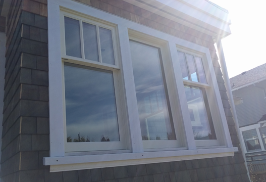 Wood Windows Residential